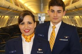 Ryanair Ltd Cabin Crew