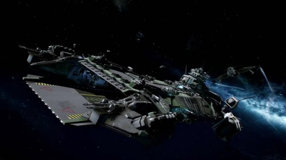 Star-Citizen-Bengal-class-Carrier-Fly-by-001
